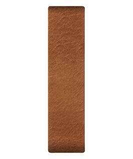 Correa de cuero dorada deslizante  large