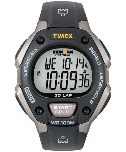 65fe97737355 Reloj IRONMAN Classic de 30 nbsp mm a tama ntilde o completo con correa de  resina