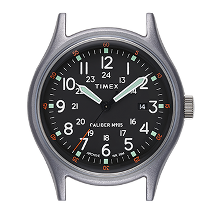 Reloj MK1 de 40mm  large