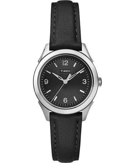 4756b90424b6 Reloj Torrington para mujer con tres manecillas de 27 nbsp mm con correa de  cuero Acero