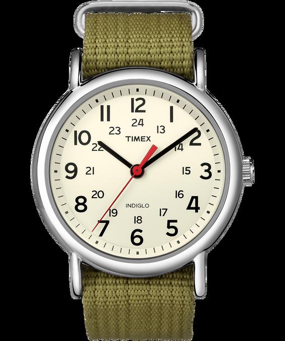 Weekender 38mm Nylon Strap Watch