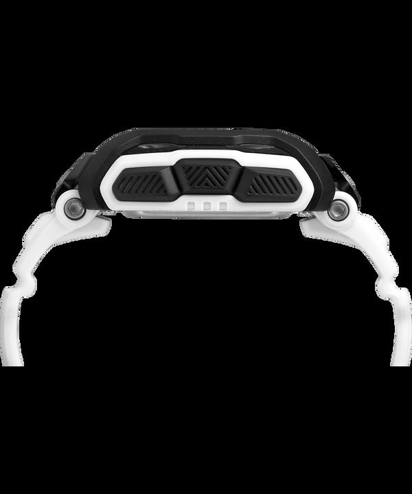 Reloj Timex Command™ Shock de 54mm con correa de resina White/Black large