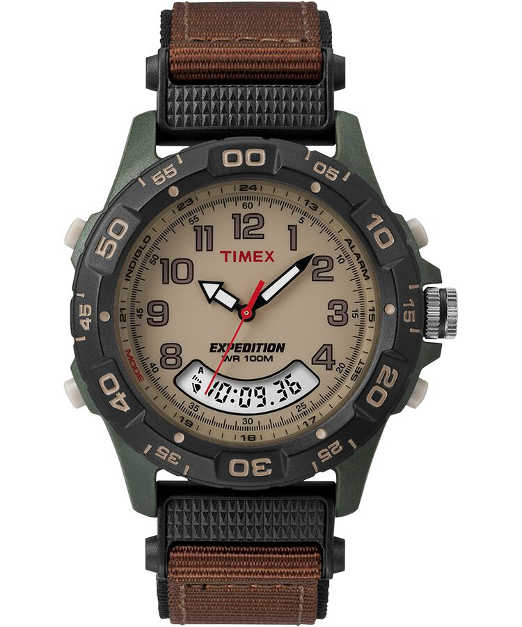 04d3f1aa68e1 Expedition 39mm Nylon Strap Watch - Timex EU