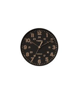 Dial negro/Minutero dorado  large
