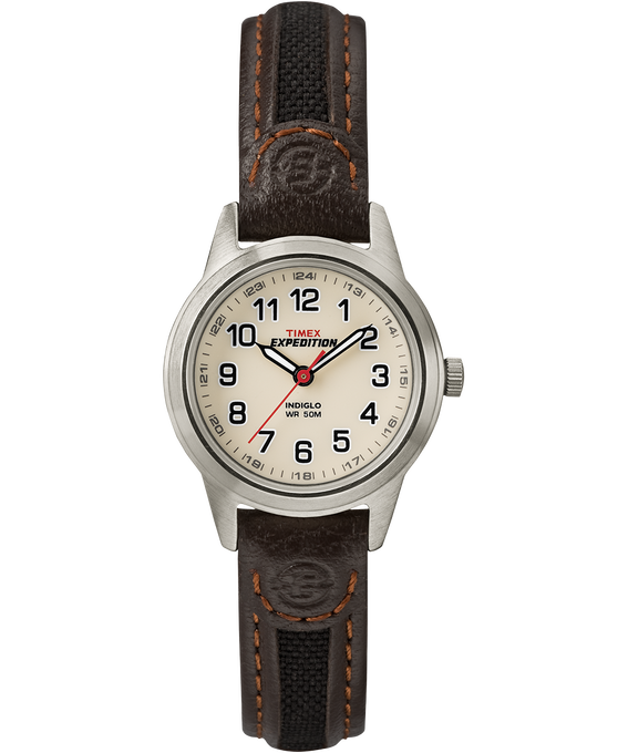 Expedition Field Mini 26mm Leather Strap