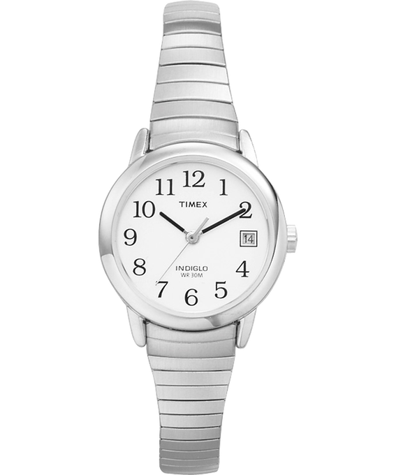 Easy Reader 25mm Stainless Steel Watch