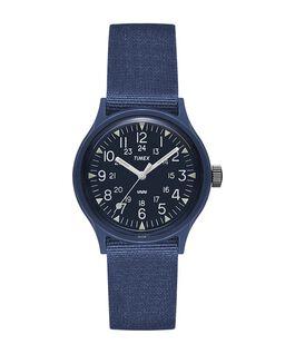 Reloj MK1 de 36mm con correa de nailon  large