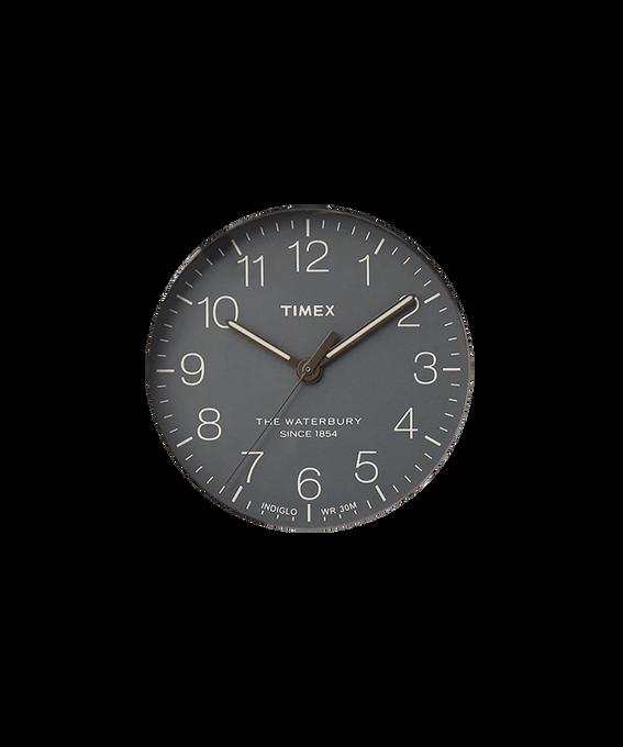 Dial gris/Minutero gris  large