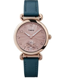 Reloj Modelo 23 de 33mm con correa de piel  large