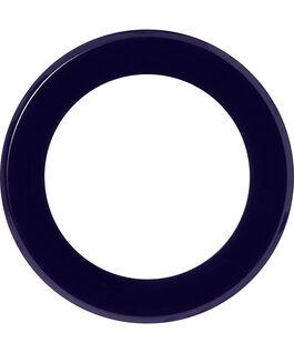 Accesorio Variety: anilla superior Azul marino large