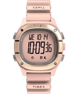 Reloj Command LT de 40mm con correa de silicona Rosa large