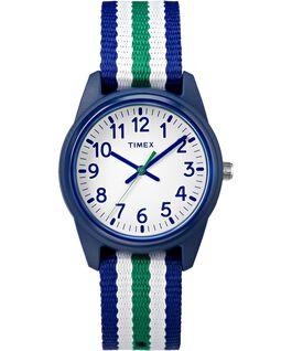 Reloj analógico para niños de 30mm con correa de tela  large