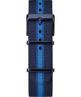 dcde99d9acd0 Reloj MK1 California de 40 mm en aluminio y con correa de tela