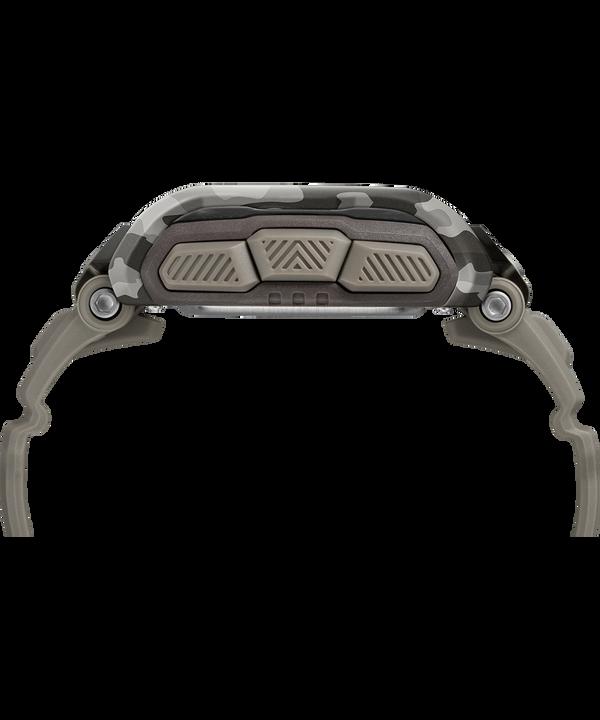Reloj Timex Command™ Shock de 54mm con correa de resina Gray large