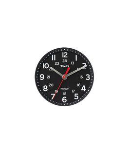 Dial negro/Minutero rojo  large