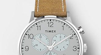 Watch Instructions & Manuals | Timex